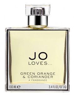 Green Orange & Coriander Jo Loves для мужчин и женщин