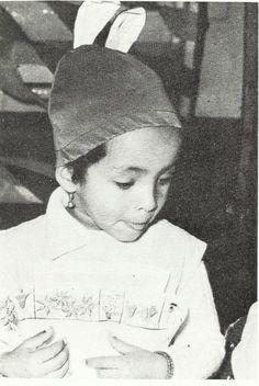 Little Sade Adu