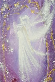 "Limited angel art photo "" guardian angel"" , modern angel painting, artwork, picture frame, gift,"