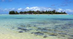 Cook Islands, Air, 5 Nights, From $1,635.