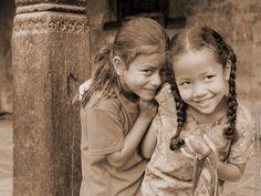 international children | Nepal Adoption Program | Illien Adoptions International, Inc.