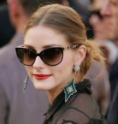 Yalnız Kızın Şatosu: Güneş Gözlüğü Modelleri / Sunglasses Models
