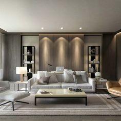 | Interior design trends for 2016 #interiordesignideas #trendsdesign For more inspirations: http://www.bykoket.com/inspirations/all-inspirations/living-room-trends-2016