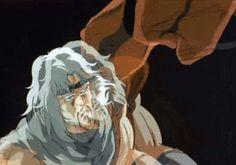 Toki, Fist of the North Star / Hokuto no Ken