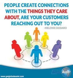 Image result for quotes about marketing and connections