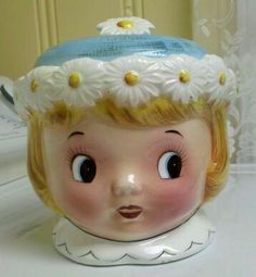 Old Cookie Jar
