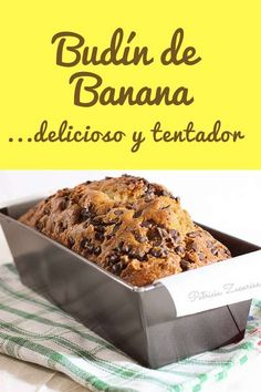 Healthy Entrees With Nutrition Facts Banana Blueberry Muffins, Healthy Banana Muffins, Banana Chocolate Chip Muffins, Pan Dulce, Good Meatloaf Recipe, Vegan Carrot Cakes, Healthy Yogurt, Bread Cake, Happy Foods