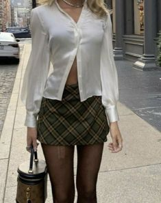 Fashion 101, 90s Fashion, Fashion Looks, Fashion Outfits, Teenage Outfits, Preppy Outfits, Cute Outfits, School Outfits, Fall Winter Outfits
