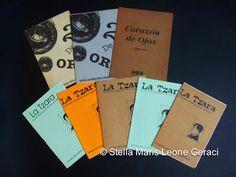 Feria de Libros de Artistas: Archivo.. Feria de Libros de Artistas