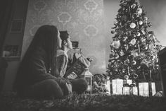 Eventography - UK based photography & videography company. Christmas Portraits.