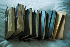 journals and journals