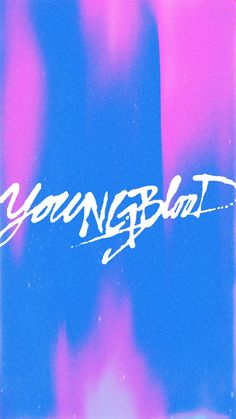 a youngblood lockscreen off from Twitter