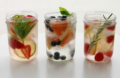 What to know about making infused water; including preparation tips, and how to keep it tasting fresher, longer.