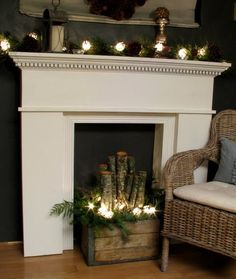 Top 40 Stunning Indoor Christmas Light Decoration IdeasChristmas lights are staple when it comes to Christmas décor. Whether they are wrapped around the trees or hung on the houses, these lights bring a cozy and warm feeling to the home. So if you are looking for some…