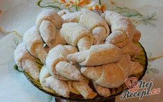 Biscuits, Snack Recipes, Cooking Recipes, Cakes And More, Apple Pie, Ham, Cheesecake, Muffin, Rolls