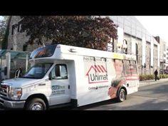 Cégep de Rimouski, partenaire du transport en commun de la Ville de Rimouski Recreational Vehicles, Youtube, Public Transport, City, Campers, Youtube Movies, Motorhome