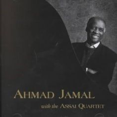 Club Clean Ahmad Jamal - Ahmad Jamal With the Assai Quartet