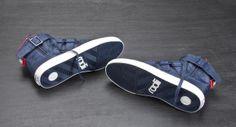 Radii / Shoes