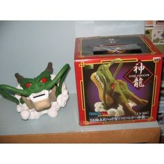 Hucha de Shenron de Dragon Ball Z 23,35€ #LivingManga #LM