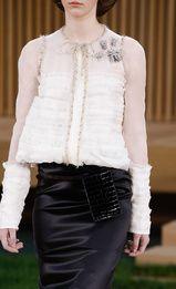 Défilés Chanel HAUTE COUTURE PRINTEMPS-ÉTÉ 2016 37