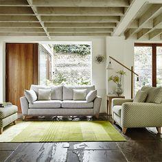 Ercol - Novara Chair   Chairs   Living Room