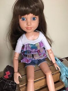 18-034-BFC-Best-Friends-Club-MGA-Entertainment-Multi-Jointed-Doll-9B