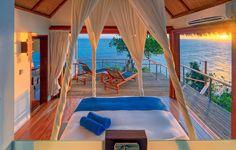 Ilhas Fiji: veja uma seleção com os melhores hotéis do arquipélago