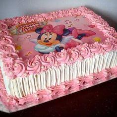 Risultati immagini per bolo aniversario menina chantilly
