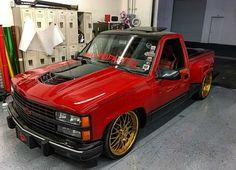Silverado Truck, Chevy Pickup Trucks, Chevy Pickups, Jeep Truck, Chevrolet Trucks, Gmc Trucks, Chevrolet Silverado, Dropped Trucks, Lowered Trucks