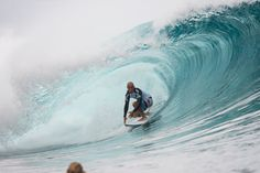 Adrian Buchan Wins Billabong Pro Tahiti, Slater Takes ASP WCT Lead - News - Billabong Pro Tahiti, August 15th - 26th, 2013