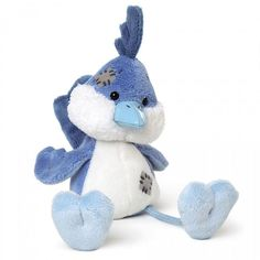 "4"" Zippy the Road Runner My Blue Nose Friend (June Pre-Order) £5.00"