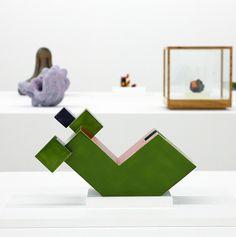 Ken Price: A Career Survey, 1961 - 2008 honors a titan of contemporary ceramic art.