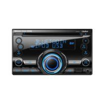 Clarion Corporation of America - 2 DIN CD/USB Receiver (Discontinued by Manufacturer) Radios, Best Buy Electronics, Cheap Car Audio, Bluetooth Car Stereo, Online Cars, Audio Equipment, Black Friday, Usb, Tecnologia