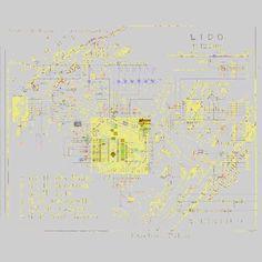 #IoT #artduino #arduino #ethernet #ethernetshield #wired #map #object #ethernetofthings #gps #free #gis #venice #venezia #lidodivenezia #lido #laguna #biennalearchitettura by r2junot