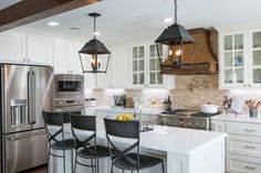 A Country Home Fully Reimagined | Vote for Your Favorite 'Fixer Upper' | HGTV