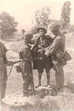 War Illustrated Bundle Maleme, Canea, Heraklion, Fallschirmjäger, WW2 Crete 4