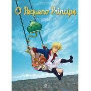 Ao chegar no planeta dos libris, o Pequeno Príncipe e a Raposa tentam descobrir quem está por trás do estranho desaparecimento de livros que está acontecendo no planeta.