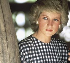 Diana,suffering in silence from her disease. The media, Camilla, Charles, The Royal Family...No one seemed to understand her, only the public understood and loved her.