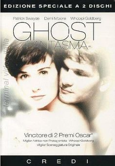 ghost! love this movie
