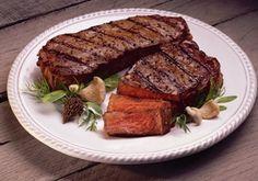 Sweet Autumn Spice Rub Recipe : Rub Recipes : Kansas City Steak Company