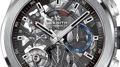 Zenith - Defy El Primero 21