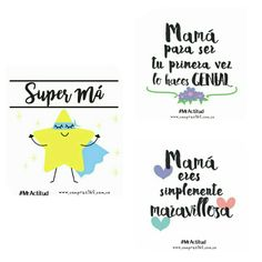 Tu mensaje favorito para mamá #Diadelamadre 2106 con #MrActitud