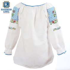 $48 A unique vintage traditional blouse will make your child stand out and feel special. The 30 years old traditional blouse is an one of a kind garment that can't be remade