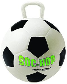 Hedstrom Athletic Hopper  Soccer 559540SOCAZ * Read more reviews of the product by visiting the link on the image.Note:It is affiliate link to Amazon.