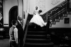 Kilhey Court Hotel Wigan: Chris & Nicola - Lancashire wedding photographer: James Harris