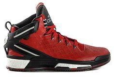 premium selection 0c46d 92b6f Adidas D Rose 6 Boost - S85533 Basketball Shop, D Rose 6, Adidas Sneakers