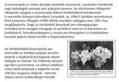 """Ingyenesen letölthető a teljes anyag pdf-ben a Magyar Elektronikus Könyvtárból, http://mek.oszk.hu/13200/13212  """"Az élet kialakulásának kutatása a Naprendszerben"""""""
