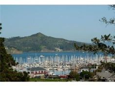 Sausalito, CA:  OMG!  The food!  The shopping!  The art!  The Bohemia of it all!  To die for, I tell ya!