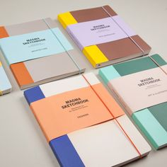 Papersmiths specialises in design-led stationery and paper goods. From notebooks to pencil sharpeners and fountain pens to scissors, they've handpicked items from their favourite designers and makers across the globe.