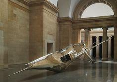 Fiona Banner at Tate Britain
